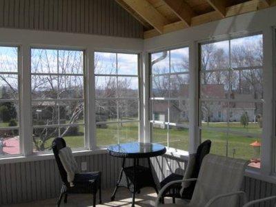 Sunroom Addition vs. Patio Enclosure | Shakespeare Home Improvement Co.
