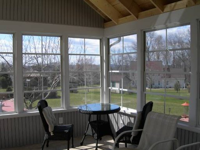 So, The Short Answer Is U2013 Not Really. Patio Rooms, Solariums, Patio  Enclosures, Sunrooms, And Even Screen Porches All Usually Fall Under The  Same Category.