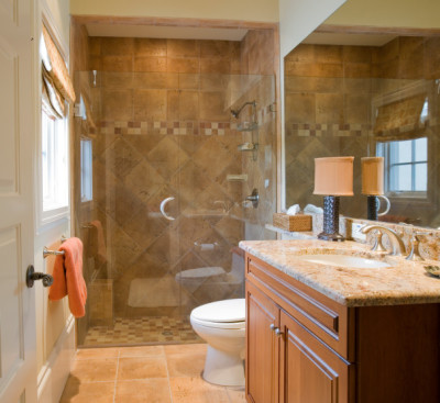 Bathroom remodeling makeover lancaster pa shakespeare for Bathroom remodeling lancaster pa