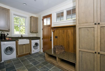 Ideas for Adding a Laundry Mudroom Addition to your Lancaster, PA Home
