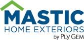 Mastic Home Exteriors by Ply Gem Logo