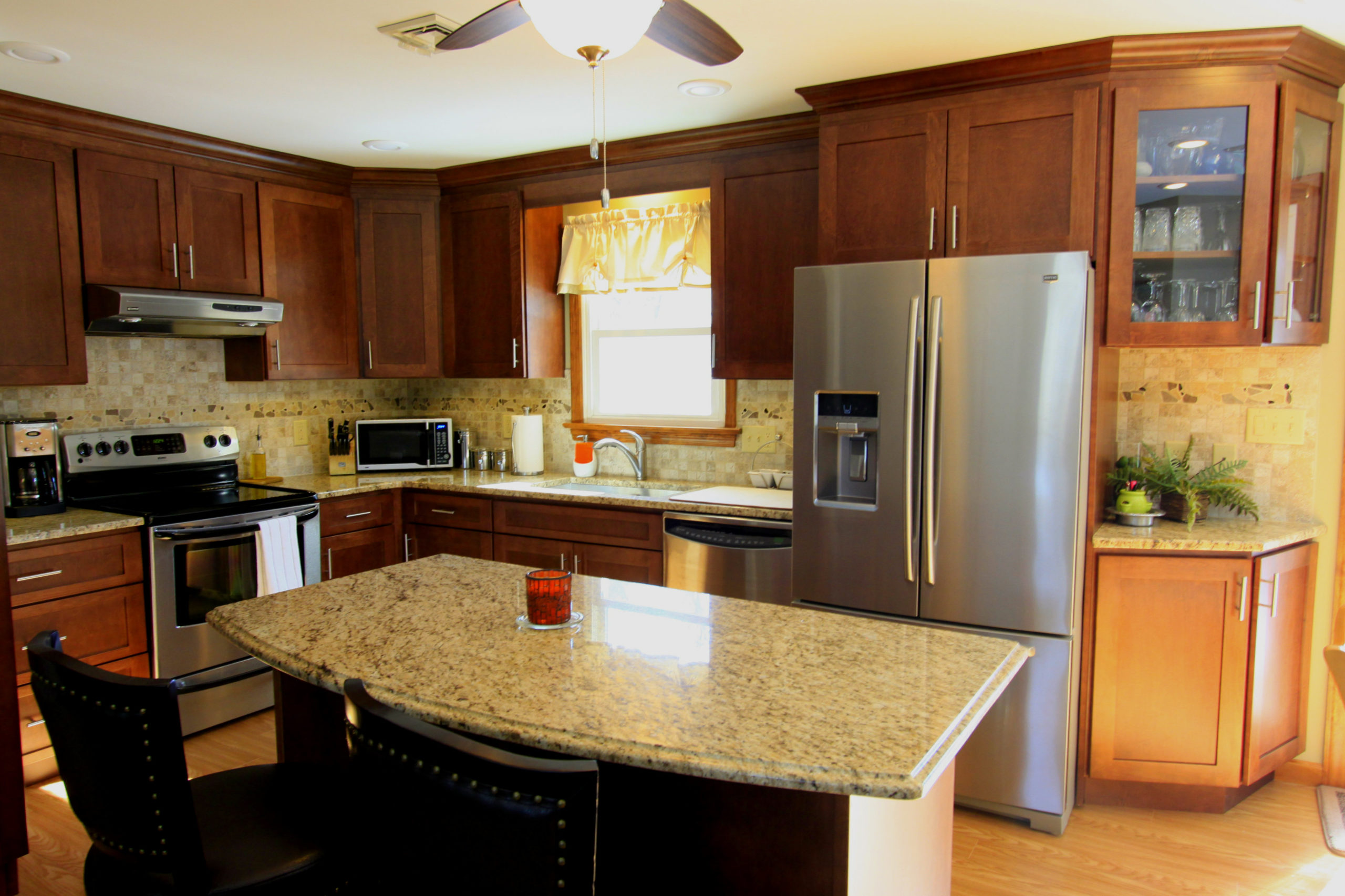 remodeling your kitchen outdoor griddle tips and benefits of shakespeare home a remodel can provide many that will not only increase the value but also create space is efficient functional for