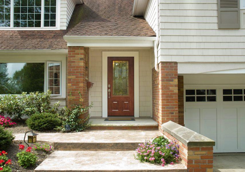 PROVIA 440LEH Signet Entry Replacement Door