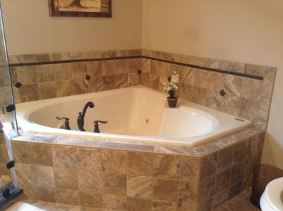 Bathroom Remodel Project – Millersville, PA