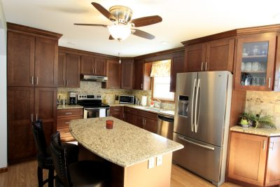 Kitchen Remodel Project – Manor Township, PA