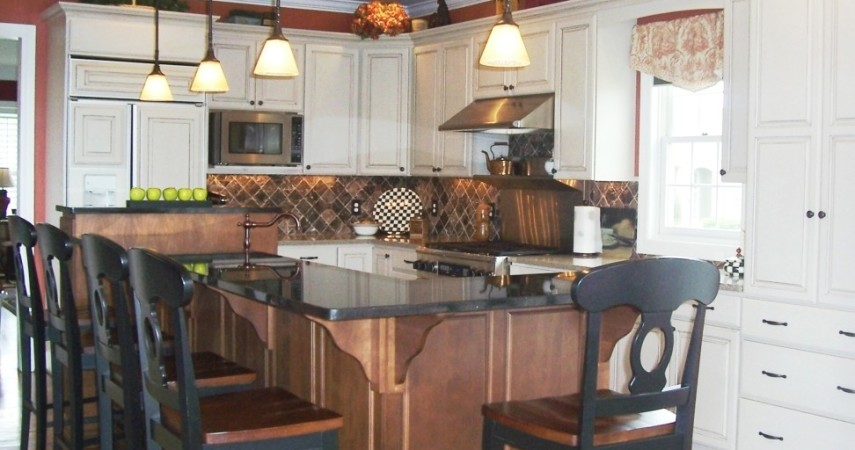 Kitchen Remodeling Company Lancaster PA | Shakespeare HIC