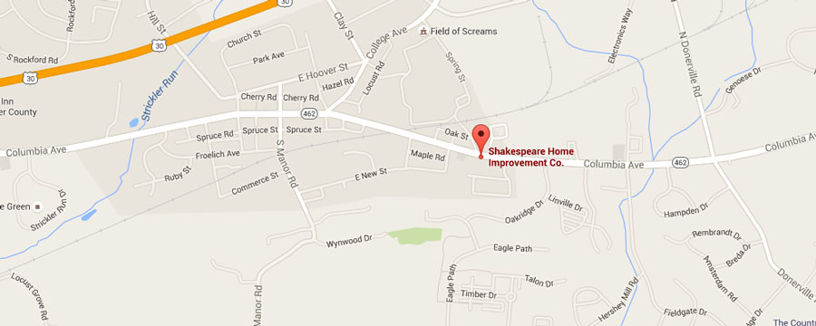 map-Shakespeare-home-improvement-co-wide