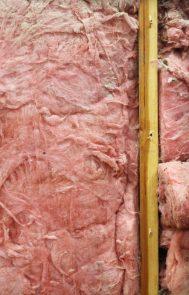 finishing your basement- add proper insulation