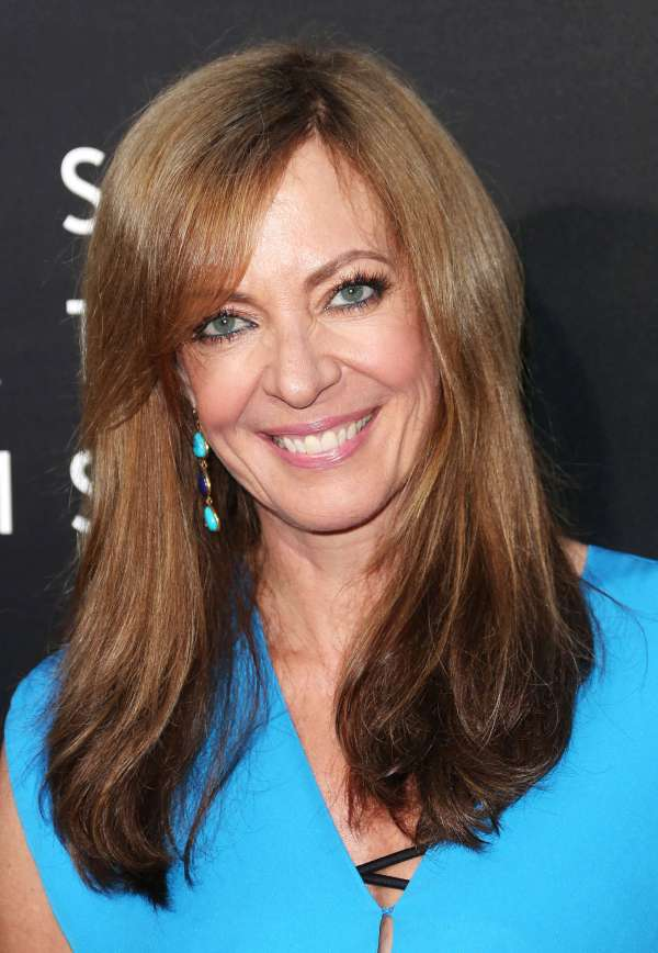 Allison Janney Shakespeare In Action