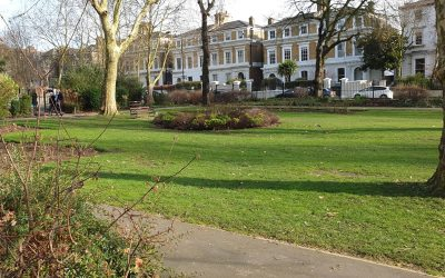 Camden Square, NW1