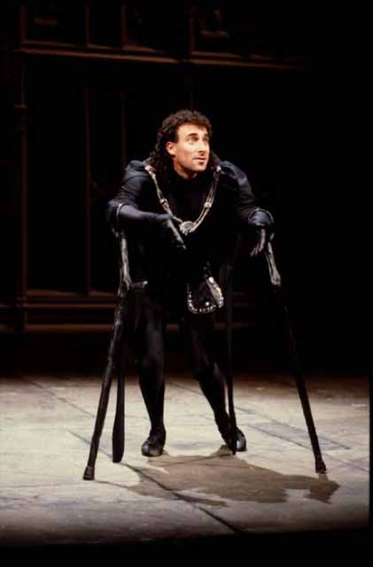 Image result for images of richard iii in performance