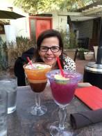 Cactus cocktails, more bite than prick