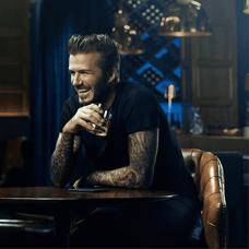 Beckham Haig