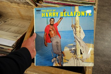 Belafonte album