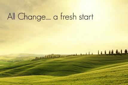 all-change