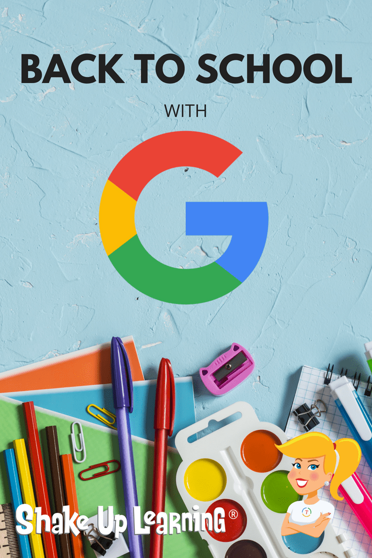 medium resolution of Back to School with G Suite: 6 Online Activities (Part 1)   Shake Up  Learning