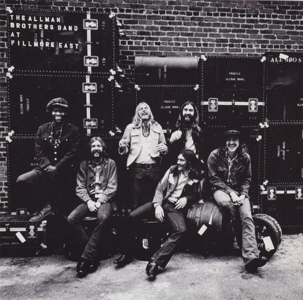 20 Duane Allman And Roadies Pictures And Ideas On Meta Networks