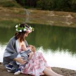 Breastfeeding Guide to a Blissful Baby