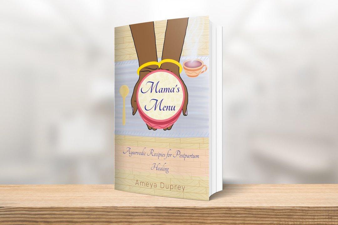 postpartum cookbook