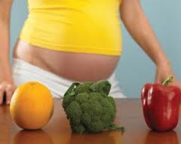 Fertility diet