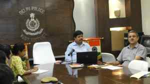 Training Of Law Enforcement