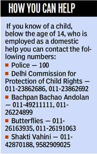 FOR HELP CALL
