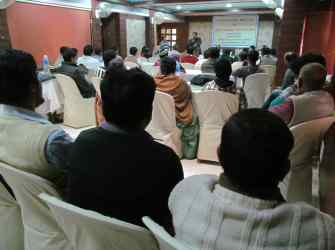 Malda Meeting