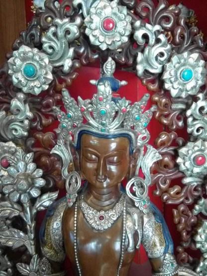 Avalokitesvara Buddha Statue for Monastery