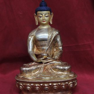 Buddhist Gods-Amitabha