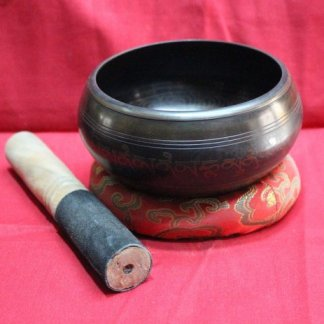 Amitabha Buddha Bowl