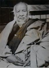 Лама Сонам Зангпо
