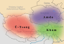 Кхам в Тибете
