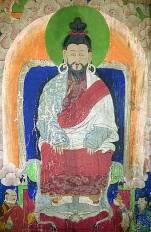 Друбванг Шакья Шри