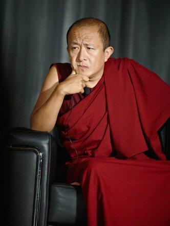 Dzongsar Rinpoche