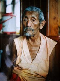 Gegen Rinpoche