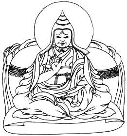 Dza Paltrul Rinpoche