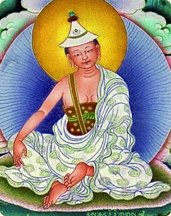 Rechung Dorje Drakpa