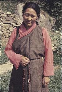 Sangyum Urgyen Chodon
