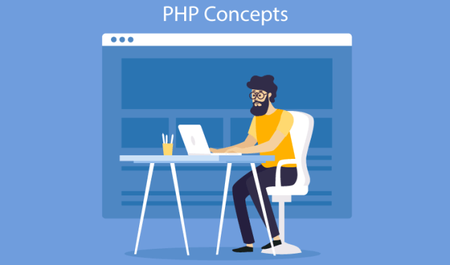 PHP-series