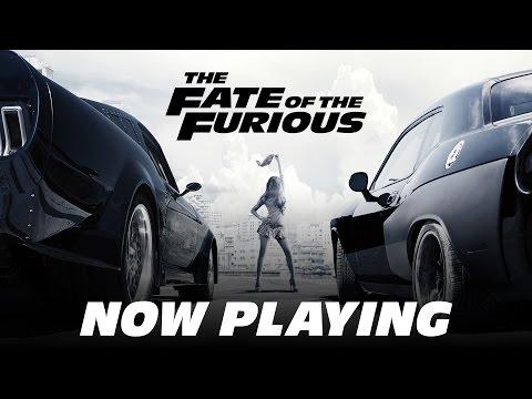 Fate of the Furious – the No-Spoiler movie review