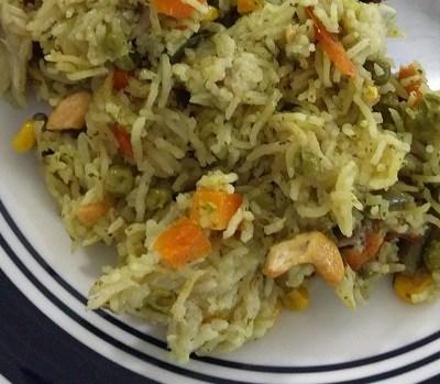 Cook vs Eat – The Biryani Blunder