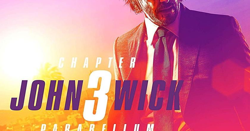John Wick Chapter 3 – No Spoilers Review