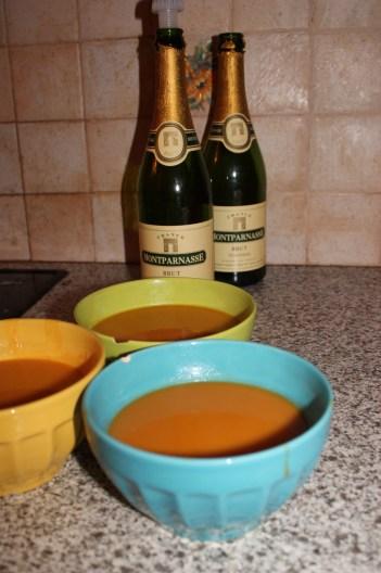 OMG Squash soup!!!