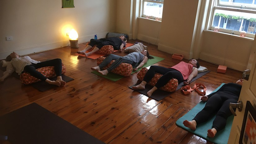 Shala Om Yoga Studio Port Adelaide