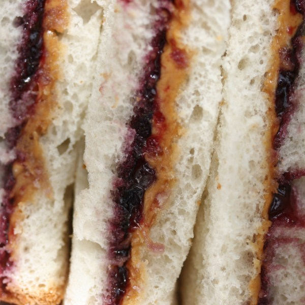 The Predictability of PB&J