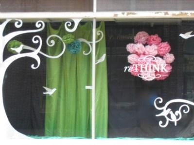 Rethink Window