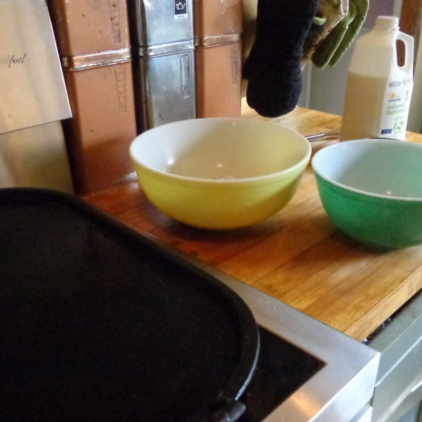 The Joys of Housework