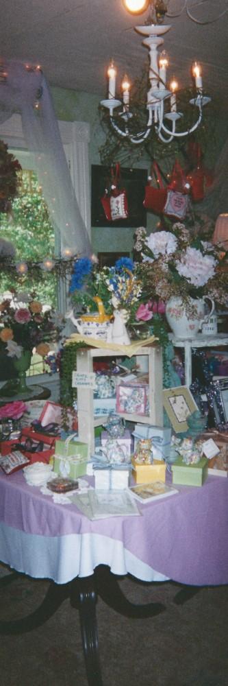 My shop Bally Eden from Shalavee.com