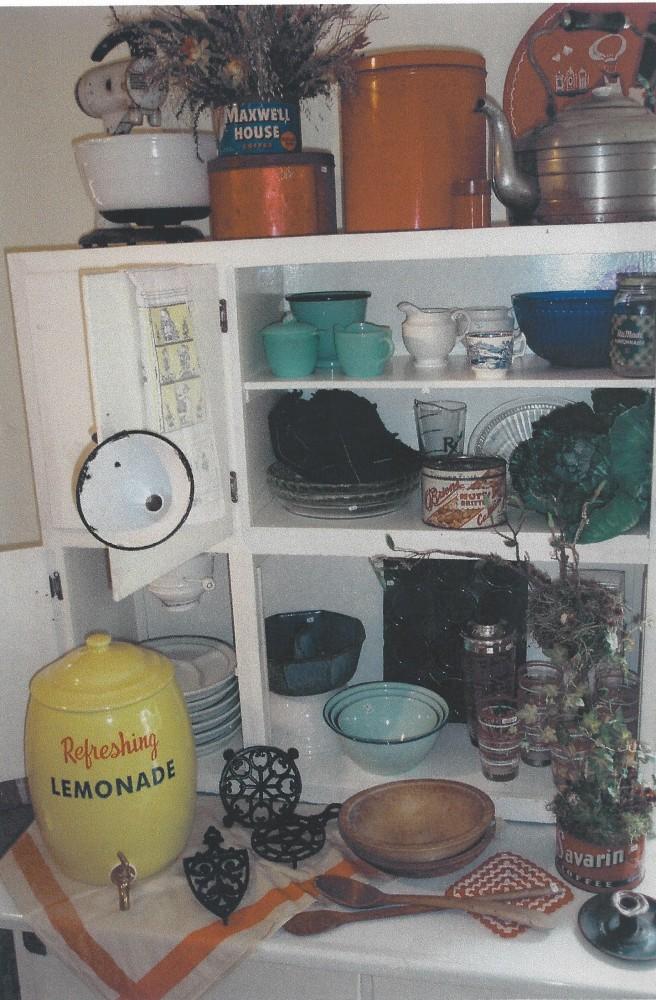 Kitchen built in 001