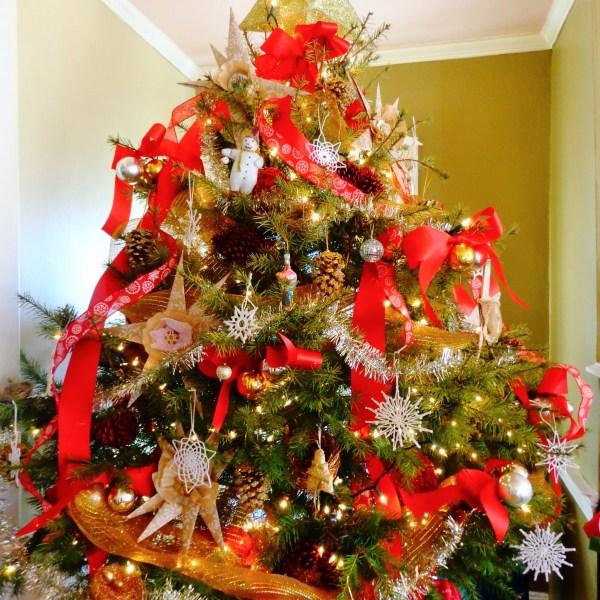 Christmas 2013 Decorations